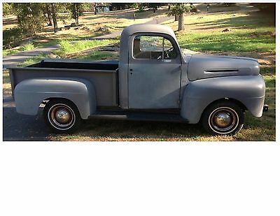 1949 Ford Other Pickups  1949 Ford F1