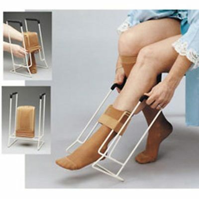 Compression Stocking Donner - Helps Put on Compression Hosiery