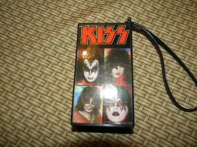 KISS Collectable  RADIO Working