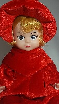 Wendy the Witch Madame Alexander Doll Retired (B)