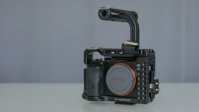 MovCam Cage Sony A7 (R & S)