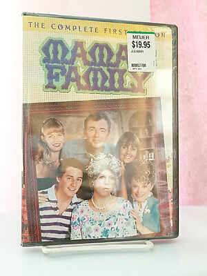 Brand New Mama's Family - The Complete First Season (DVD, 2006, 2-Disc Set)