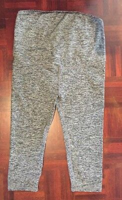 Maternity Leggings Size 12-14 Free Post As New