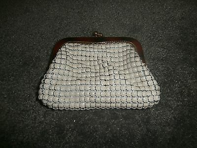 Vintage Womens Glomesh Purse