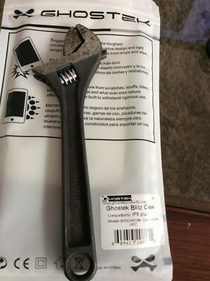 Armstrong Adjustable Crescent Wrench 6 Inch