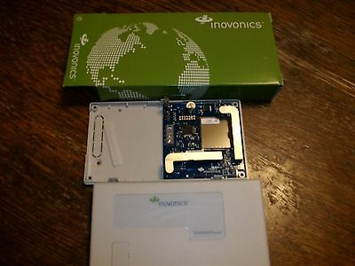 New Inovonics EN4200 Security Only Serial Receiver
