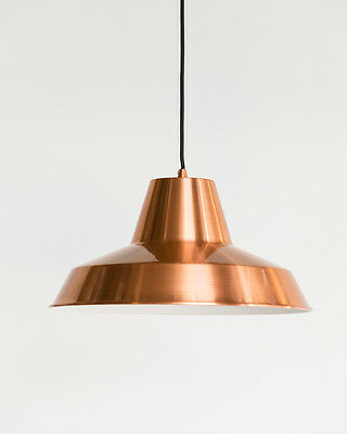 Copper* Jorgen Pendant Light