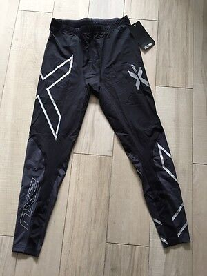 2xu compression Mens NEW Size XXL