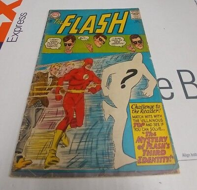 Flash Lot 141, 156, 157 & 162