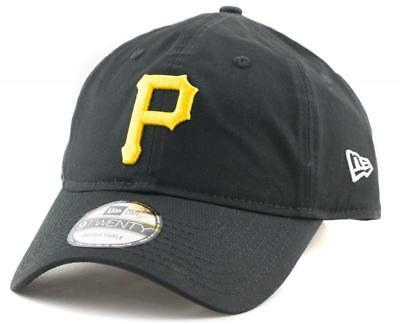 Pittsburgh Pirates New Era MLB Team 9Twenty Hat Genuine Baseball Cap