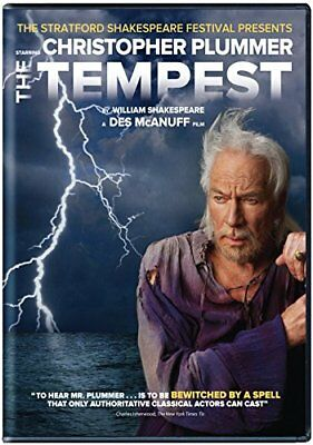 The Tempest: Stratford Festival Production