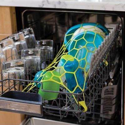 Boon - Span Dishwasher Net - Batten Down The Bowls