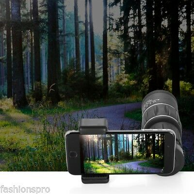 Binocular Monocular Telescope Mobile Phone Camera Holder