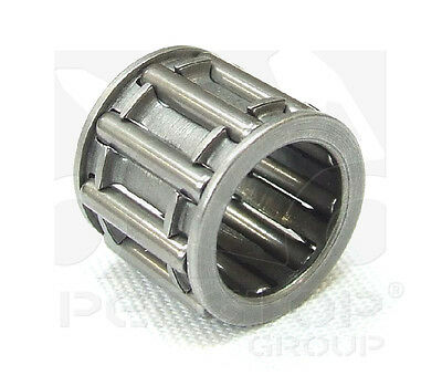 12mm Polini Small End Bearing for Piaggio 2T Engines, Runner, NRG, SR 50R