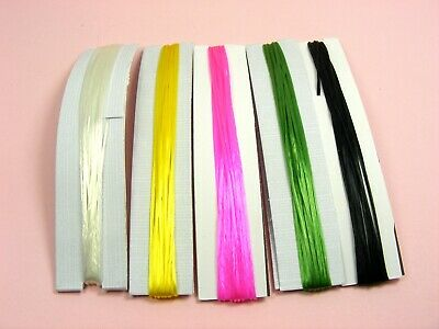 10 Metre x ELASTIC Stretch MAGIC Beading String Thread CORD for DIY ~Pick Color~