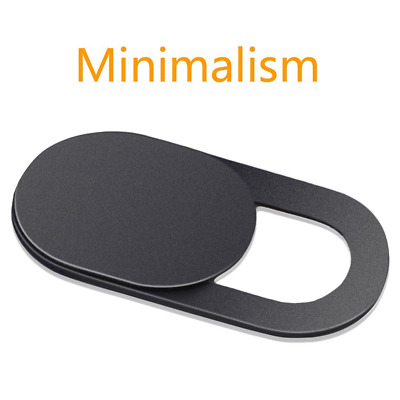Webcam Cover Slider by CloudValley, Web Camera Cover for Mac, Macbook Pro, Surfc