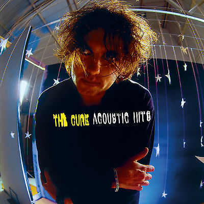 THE CURE ~ ACOUSTIC HITS ~ 2 x VINYL LP ~ *NEW/SEALED*