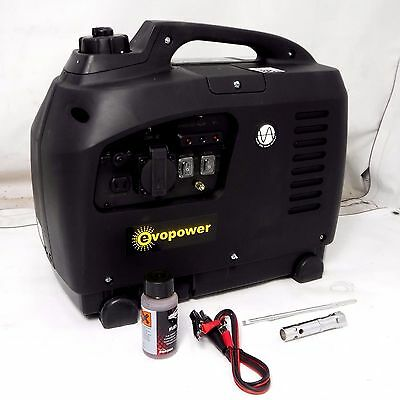 pure wave inverter generator manual