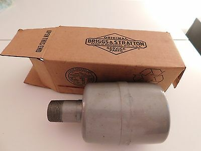 New in Box Briggs & Stratton Muffler 290933