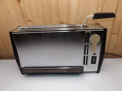 Vintage Retro Hotpoint Vertical Grill Griller Toaster Hot Point