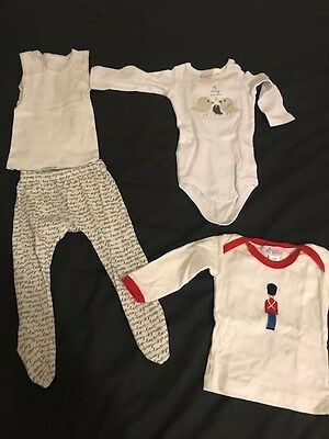 Baby Clothes - Mixed - Size 000 / 0-3 months