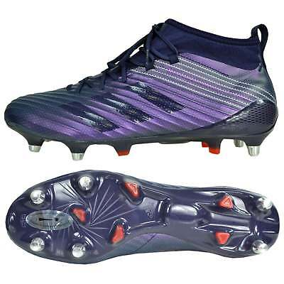 the best attitude 11f0a b5b24 ... new arrivals adidas predator flare soft ground rugby boots noble ink  29e35 e4215