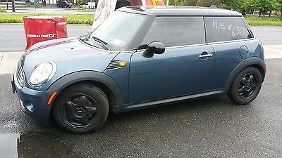 2009 Mini Cooper  Mini coper 2009  manual