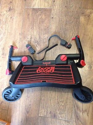 LASCAL BUGGY MINI BOARD WITH  UNCUT LASCAL CONNECTORS Good Condition