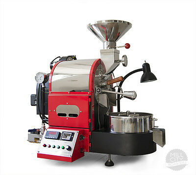 1 kg Gas Mill City Coffee Roaster