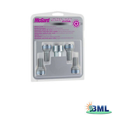 Locking Wheel Bolts- Ultra High Security. Brand- Mcgard Code 28023Slfd
