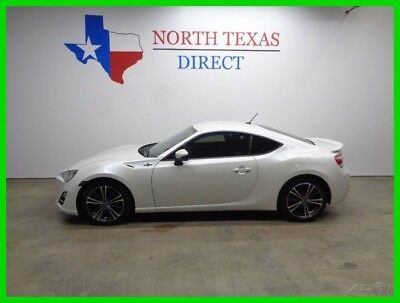2013 Scion FR-S Premium Auto 1 Texas Owner Sport Boxer Motor 2013 Premium Auto 1 Texas Owner Sport Boxer Motor Used 2L H4 16V Automatic Coupe