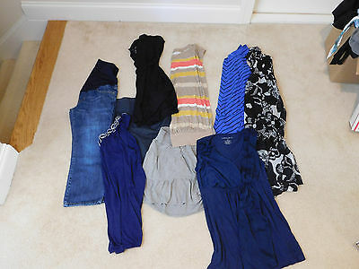 Lot of matenrity XS extra small matenrity clothing