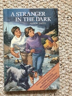 A Stranger in the Dark by Smith, Alison
