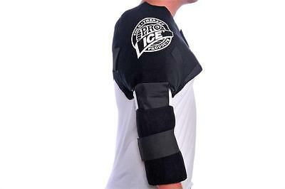 Pro Ice Cold Baseball And Softball Recovery Pro Shoulder / Elbow Wrap PI240