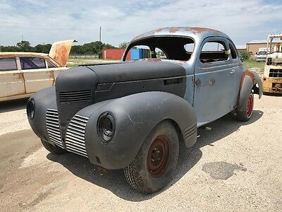 1939 Dodge Other  1939 Dodge coupe Ford Chevrolet Plymouth No Reserve