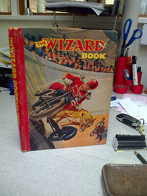 The Wizard book 1949