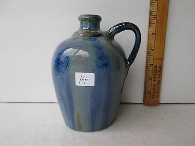 Antique Whiskey - Vodka Pottery Jug