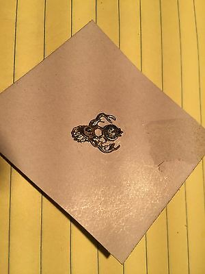 60 + years old B.P.O.E,  ELKS lapel pin Excellent condition