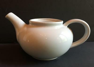 MRS. TEA by Mr. Coffee 15 Oz CERAMIC TEA POT ONLY No Lid TEA FOR TWO Replacement