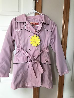 Girls Dollhouse Jacket NWT Size 14