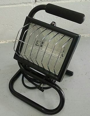 Lot of 36 portable worklight 500W