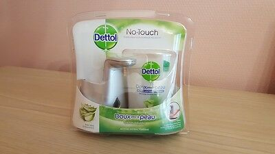 Dettol No-Touch + Recharge A -50%