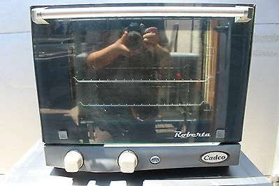Cadco Convection Oven XAF003