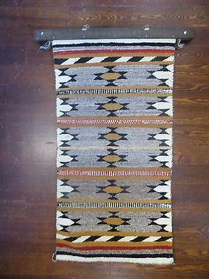 Gallup Runner with Hanger Weaving