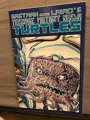 Teenage Mutant Ninja Turtles # 7 (1989, Mirage) 2nd Print RARE HTF  NM  - NM+