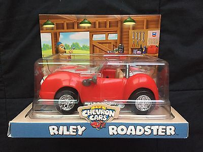chevron cars RILEY ROADSTER Jeep New In Box