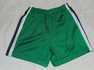 Boys Toddler Athletic Shorts Size 12 Months