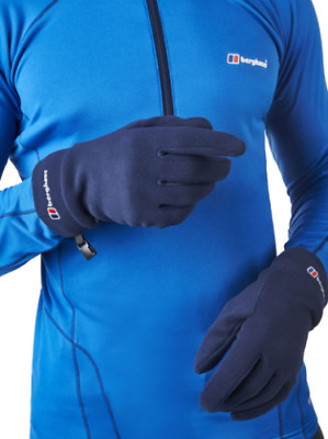 Berghaus Spectrum Fleece Gloves