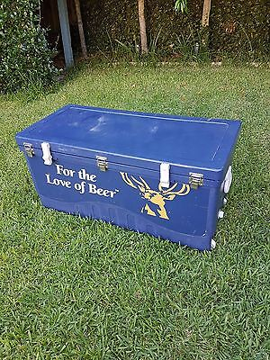 Large Tooheys Promotional Esky
