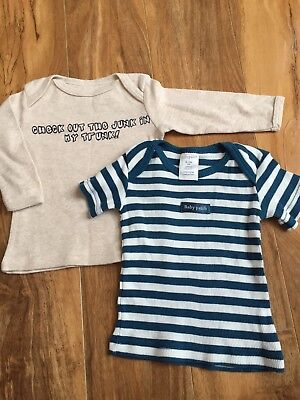 cotton on baby & Pumpkin Patch Baby Boy Tops 00